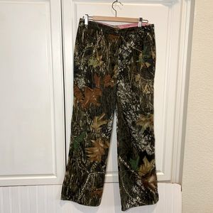 Russell Outdoors Mossy Oak Hunting Pants 4/6